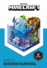 Minecraft Guide to Ocean Survival - Book