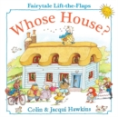 Whose House? - Book