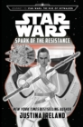 Star Wars: Spark of the Resistance - Book