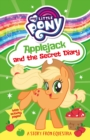 My Little Pony: Applejack and the Secret Diary - Book
