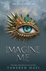 Imagine Me - Book