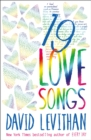 19 Love Songs - Book