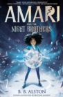 Amari and the Night Brothers - eBook