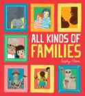 All Kinds of Families - Book