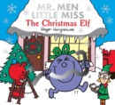 Mr. Men Little Miss The Christmas Elf - Book