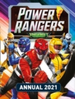 Power Rangers Beast Morphers Annual 2021 - Book