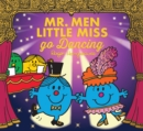 Mr. Men Little Miss go Dancing - Book