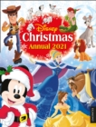 Disney Christmas Annual 2021 - Book