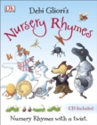Nursery Rhymes : Book & CD - Book