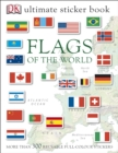 Flags of the World Ultimate Sticker Book - Book