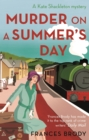 Murder on a Summer's Day : Number 5 in series - eBook
