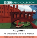 An Unsuitable Job For A Woman - eAudiobook