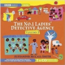 No.1 Ladies Detective Agency, The  Volume 5 - How To Handle - eAudiobook