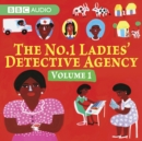 No.1 Ladies Detective Agency, The  Volume 1 - The Daddy & Th - eAudiobook
