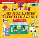 No.1 Ladies Detective Agency, The  Volume 2 - The Maid & Tea - eAudiobook