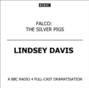 The Falco   Silver Pigs - eAudiobook