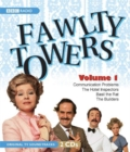 Fawlty Towers : Volume 3: The Psychiatrist / A Touch Of Class / The Anniversary / The Wedding Party - eAudiobook
