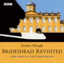 Brideshead Revisited - eAudiobook