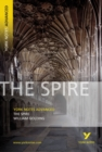The Spire: York Notes Advanced - Book