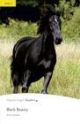Level 2: Black Beauty - Book