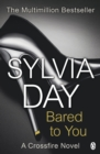 Bared to You : A Crossfire Novel - Book
