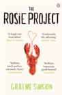 The Rosie Project - Book