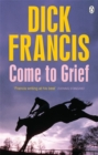 Come To Grief - Book