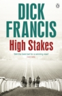 High Stakes - Book