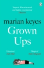 Grown Ups : The Sunday Times No 1 Bestseller 2020 - Book