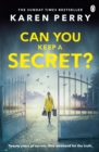 Can You Keep a Secret? - Book