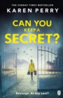 Can You Keep A Secret? - eBook