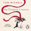 The Penguin Lessons - eAudiobook