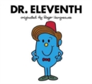 Doctor Who: Dr. Eleventh (Roger Hargreaves) - Book
