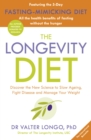 The Longevity Diet - eBook