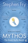 Mythos : The Greek Myths Retold - eBook