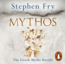 Mythos : The Greek Myths Retold - Book