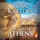 The Gates of Athens : Book One of Athenian - Book