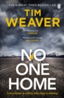 No One Home - Book
