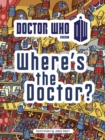 Doctor Who: Where's the Doctor? - eBook