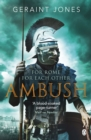 Ambush : (Previously titled Blood Forest) - Book