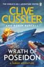 Wrath of Poseidon - Book
