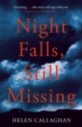 Night Falls, Still Missing - Book