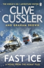 Fast Ice - eBook
