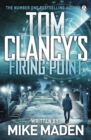 Tom Clancy's Firing Point - Book