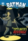 The Puppet Master's Revenge - Book