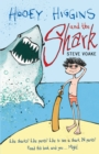 Hooey Higgins and the Shark - Book