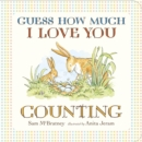 Guess How Much I Love You: Counting - Book