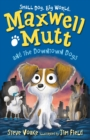Maxwell Mutt and the Downtown Dogs - Book