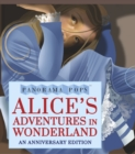 Alice's Adventures in Wonderland: Panorama Pops - Book