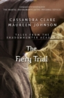 The Fiery Trial (Tales from the Shadowhunter Academy 8) - eBook
